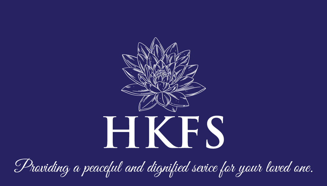 HK Funeral Services & Monumental Masons LTD Icon
